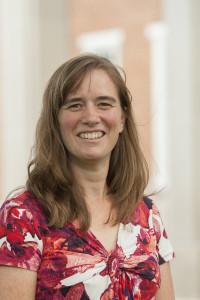 Gwen Scheirer