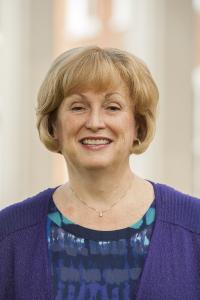 Ann E. Steel