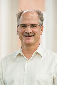 H. Douglas Buckwalter