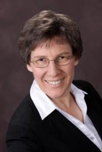 Janet Stauffer